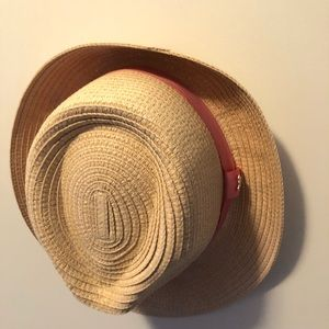 Disney Straw hat